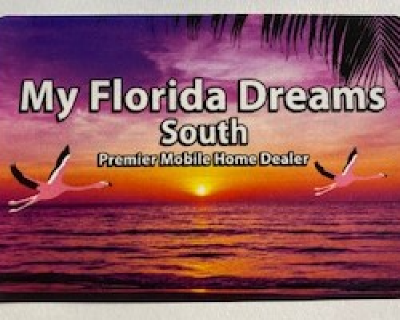 Mobile Home Dealer in Nokomis FL