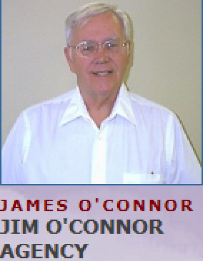 Jim O'Connor Agency