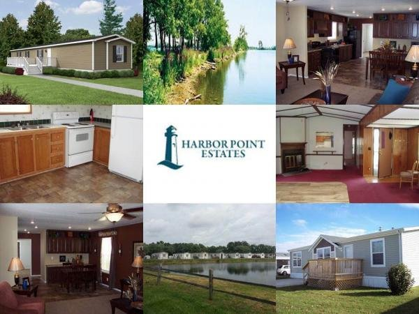Harbor Point Estates mobile home dealer with manufactured homes for sale in Chicago, IL. View homes, community listings, photos, and more on MHVillage.