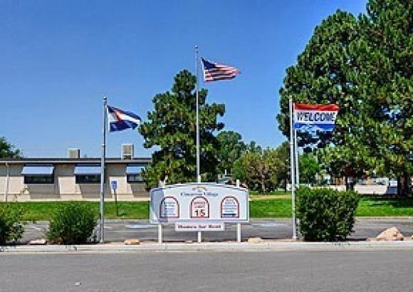 Cimarron Mobile Home Dealer in Broomfield, CO