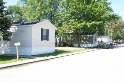 Mobile Home Dealer in Park City IL