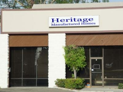 Heritage Manufactured Homes