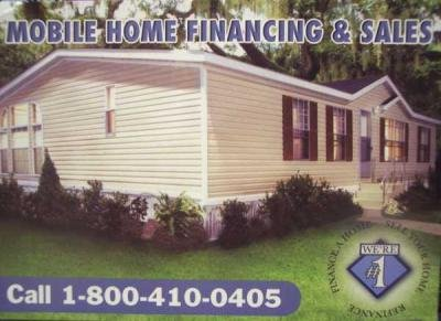 Mobile Home Dealer in Allentown PA