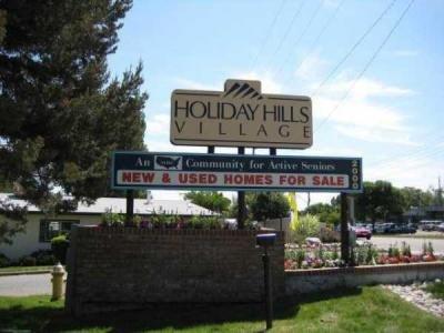 Holiday Hills Village