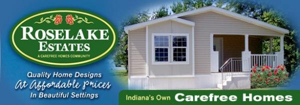 Carefree Homes mobile home dealer with manufactured homes for sale in Pendleton, IN. View homes, community listings, photos, and more on MHVillage.