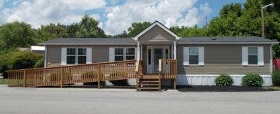 Mobile Home Dealer in Louisville TN