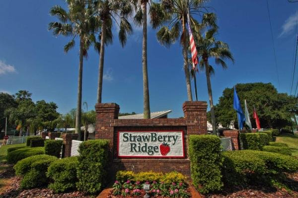 StrawBerry Ridge mobile home dealer with manufactured homes for sale in Valrico, FL. View homes, community listings, photos, and more on MHVillage.