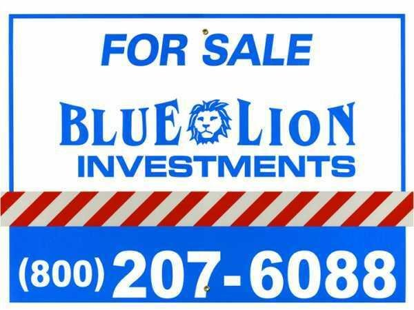 BlueLion Dealer Logo