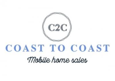 Listed By ELIJAH MORIN of Coast to Coast Mobile Home Sales LLC