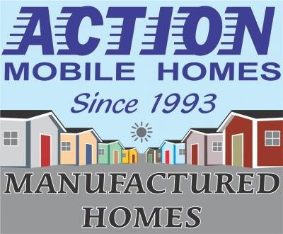 Listed By Action Team of Action Mobile Homes