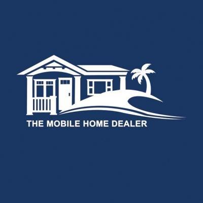 Listed By Mark Kaiser of The Mobile Home Dealer