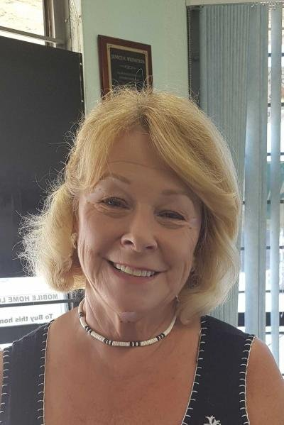 Listed By Janice Weinstein of Mobile Home Management Sales