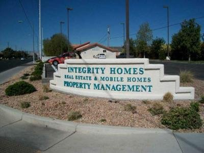 Listed By Storm Jones of Integrity Mobile Homes