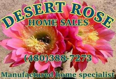 Listed By Jacqueline  Fure of Desert Rose Home Sales