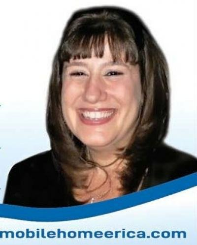 Listed By Tanya Johnston of American Mobile Home Sales of Tampa Bay, Inc.